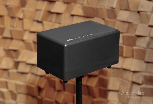 Устройства Stein Music H Pro в топовой системе
