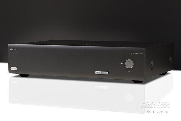 Усилитель ARCAM для систем с 3D-звуком