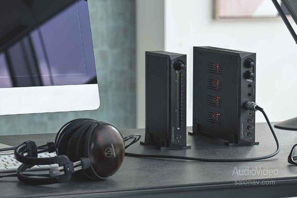 AUDIO-TECHNICA – любителям слушать музыку в наушниках дома