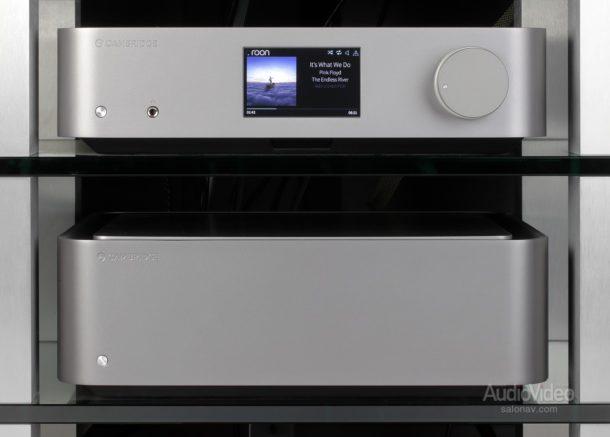AirPlay, Chromecast, Roon и… (продолжение)