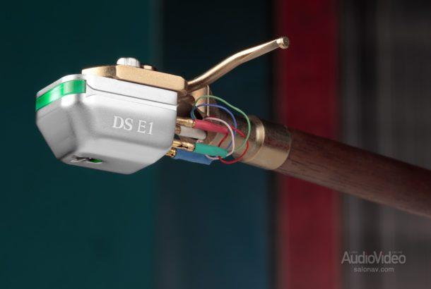 Головка звукоснимателя DS Audio DS-E1