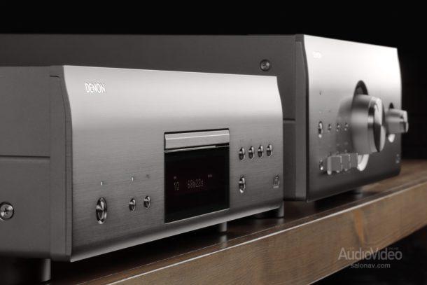 Система на компонентах Denon серии A110