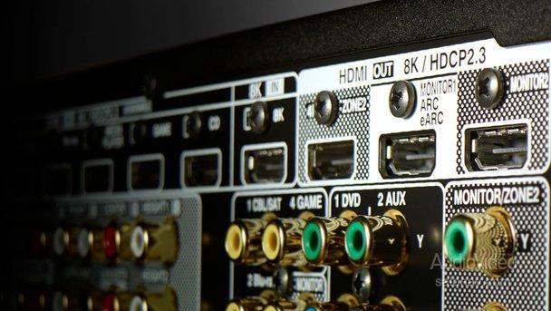 Проблемы с HDMI 2.1