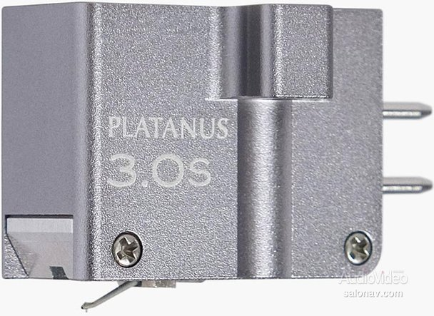 Новый MC-картридж PLATANUS