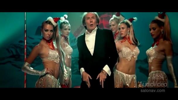 Билл Найи: «Рок-н-ролл — это то, что помогает мне жить»