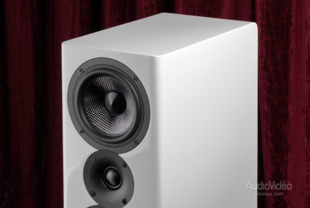 Напольная акустика Acoustic Energy AE520