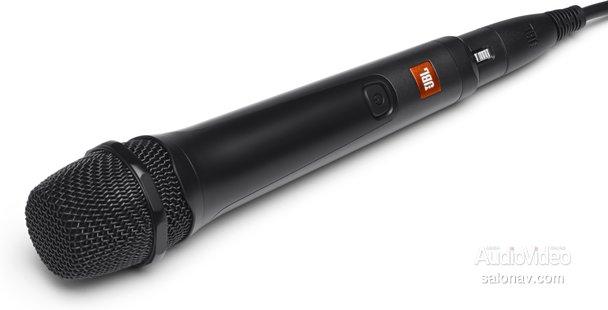 JBL предлагает спеть