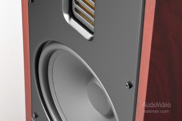 Полочные мониторы MartinLogan Motion 35XTi