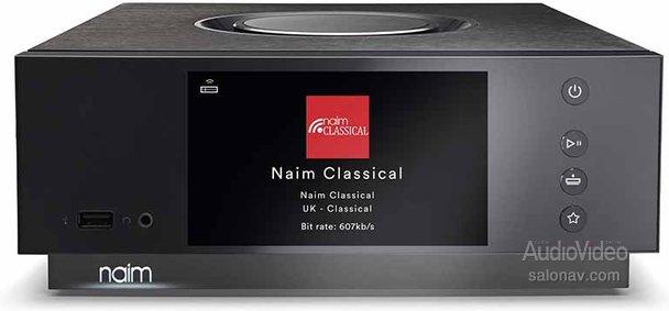 NAIM запустила новые Интернет-радиостанции