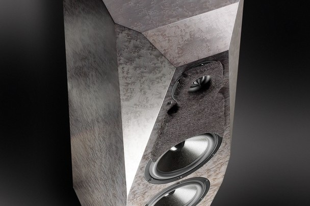 Акустические системы Avalon Acoustics PM1