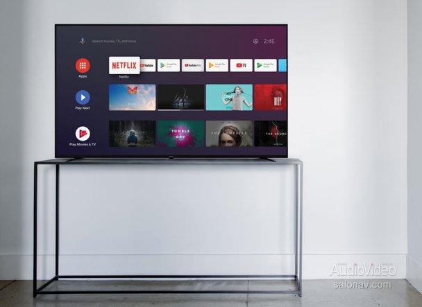 NOKIA вернулась на рынок телевизоров