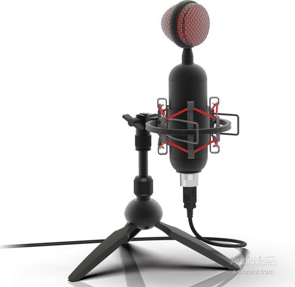 RITMIX расширила ассортимент микрофонов