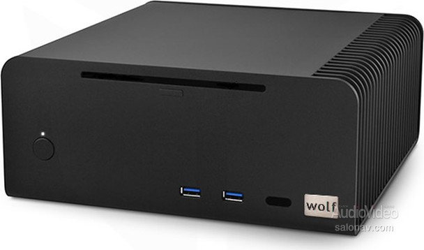 WOLF AUDIO SYSTEMS обновила серверы