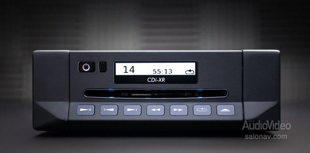 CYRUS AUDIO выпустила линейку XR