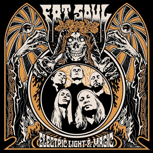 Fat Soul – «Electric Light & Magic»