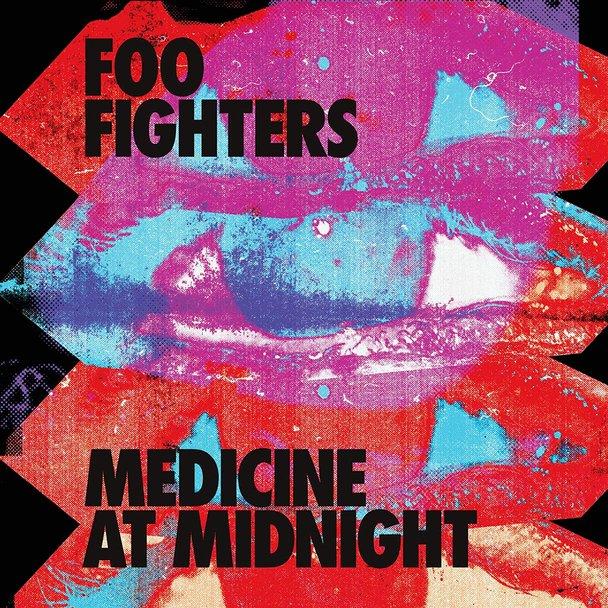 Foo Fighters – «Medicine at Midnight»