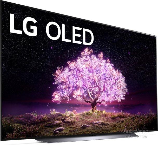 LG поставила очередной рекорд