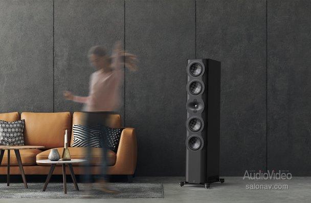Дебют акустического бренда PERLISTEN AUDIO