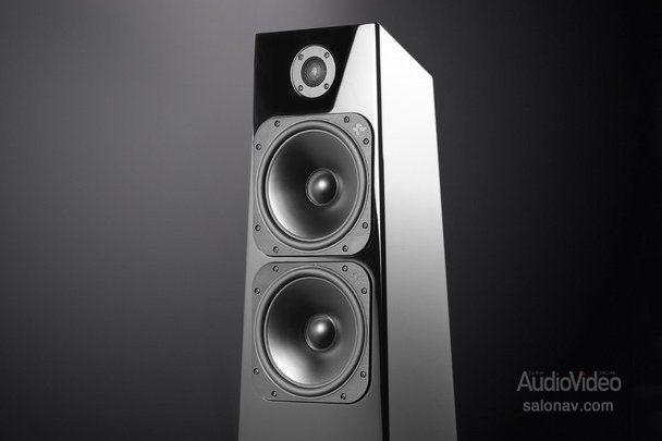 Напольные системы Totem Acoustic Element Metal V2