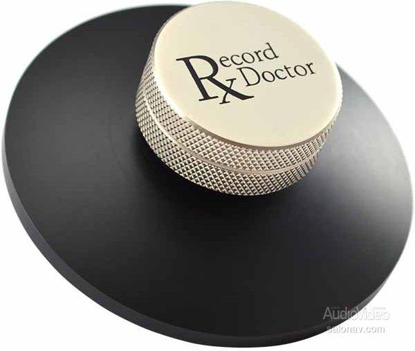 RECORD DOCTOR снижает профиль