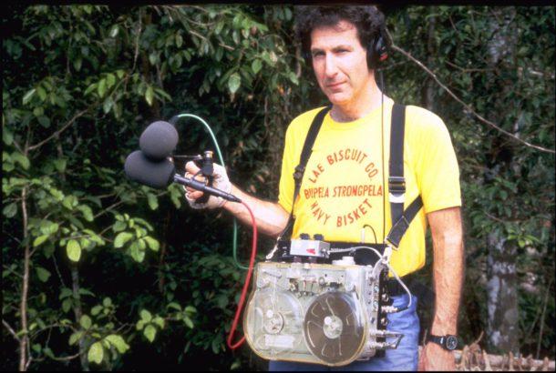 Стивен Фельд: собиратель, ученый, этнодиджей