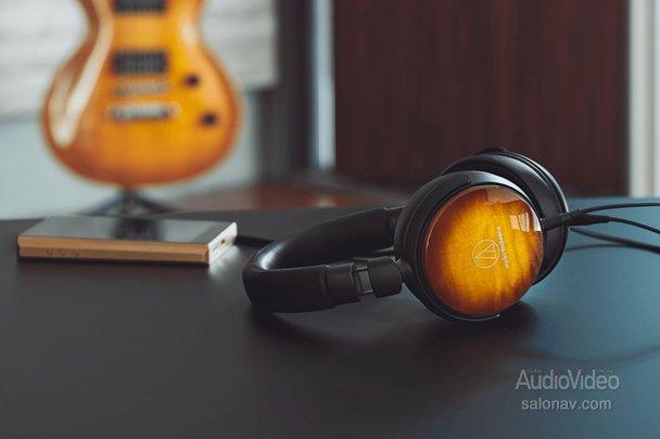AUDIO-TECHNICA: лучше поздно, чем никогда