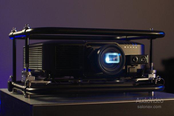 Новая лазерная линейка EPSON