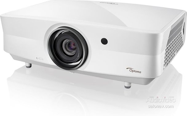 Домашний лазерный проектор OPTOMA