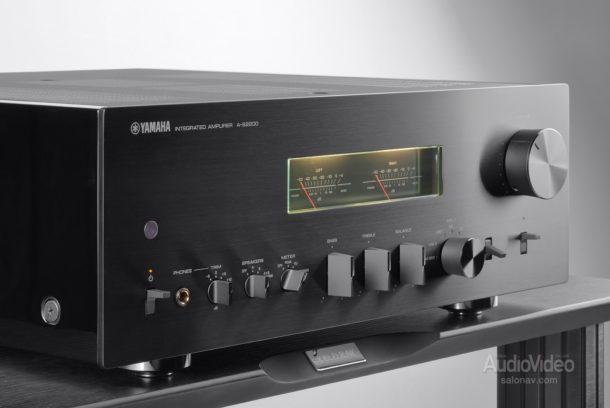 Подробный тест усилителя Yamaha A-S2200 с акустикой NS-3000