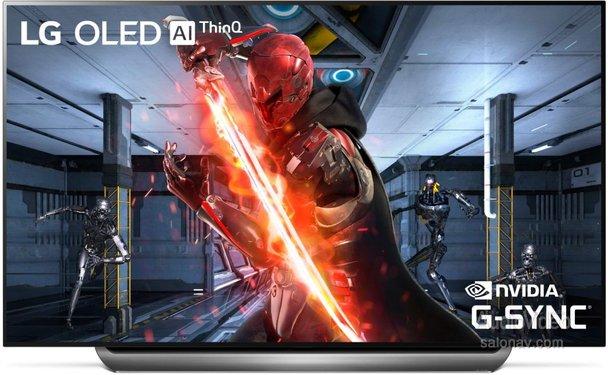 Новый софт для ТВ LG