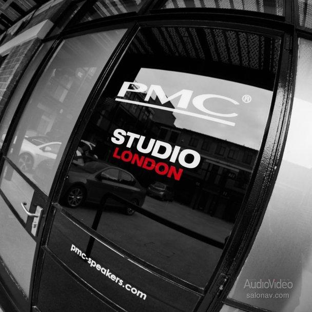 PMC открыла студию в Лондоне