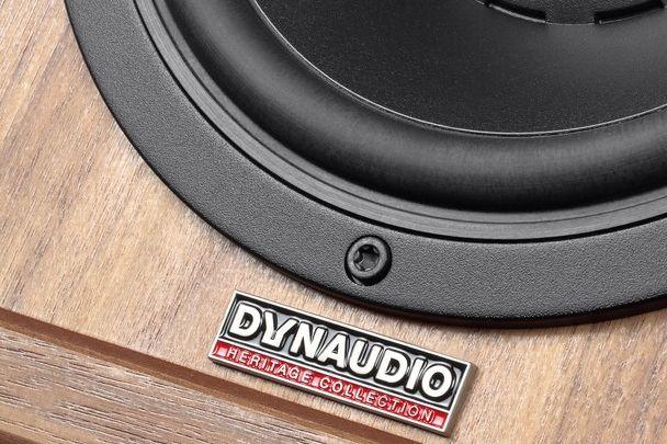 Акустические системы Dynaudio Heritage Special