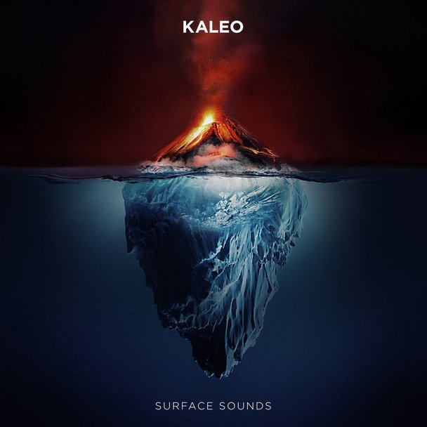 KALEO – «Surface Sounds»