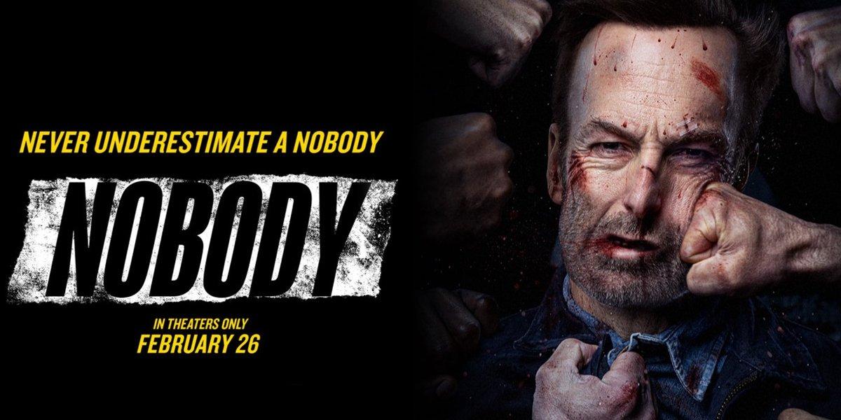 Nobody — «Никто»