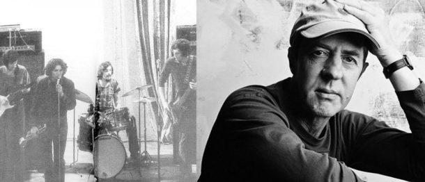 Книги рок-н-ролла: Владимир Рекшан и его «Кайф»