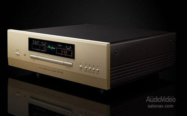 CD-плеер ACCUPHASE
