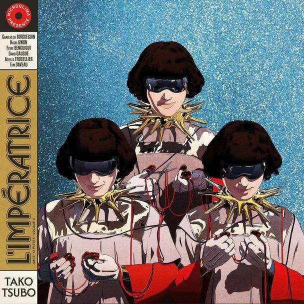 L'Impératrice – «TAKO TSUBO»