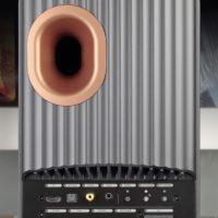 Сетевой трифонический комплект KEF LS50 Wireless II/KC62