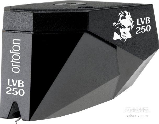 LWB 250 от ORTOFON – уже в России