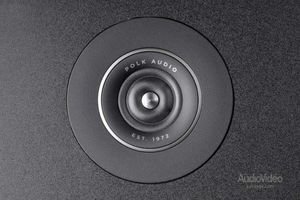 Акустические системы Polk Audio Reserve R700