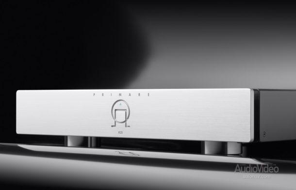 Фонокорректор Primare R35 — Удачная покупка