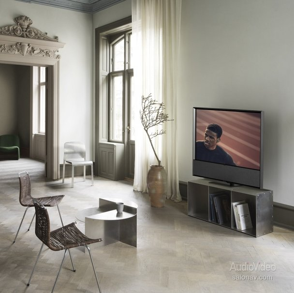 Телевизор BANG & OLUFSEN с новой диагональю