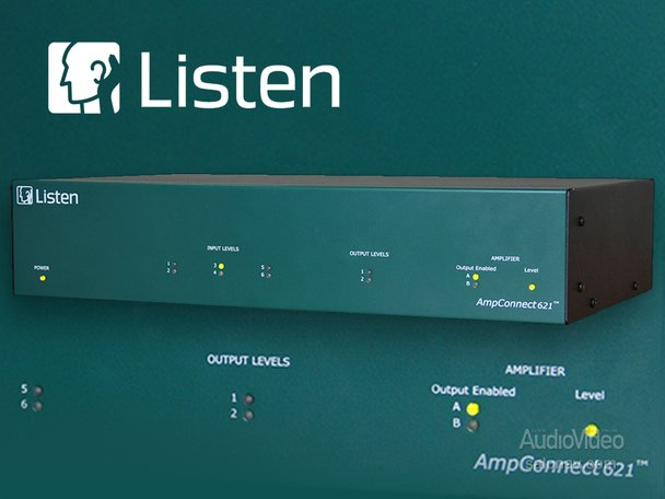 LISTEN слушает и оценивает