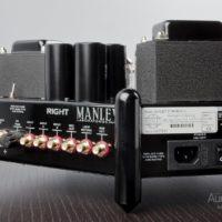 Интегральный усилитель Manley Stingray II