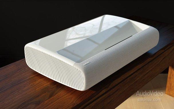Домашние премьеры с проектором SAMSUNG