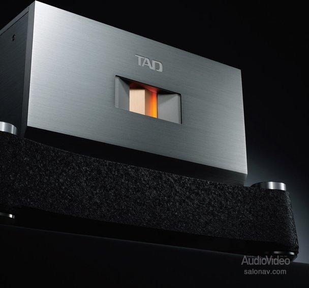 Совершенная мощность TAD