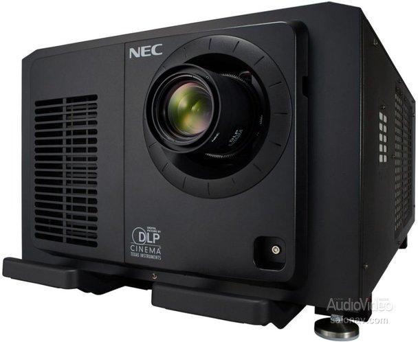 Проектор SHARP NEC для цифровых кинотеатров
