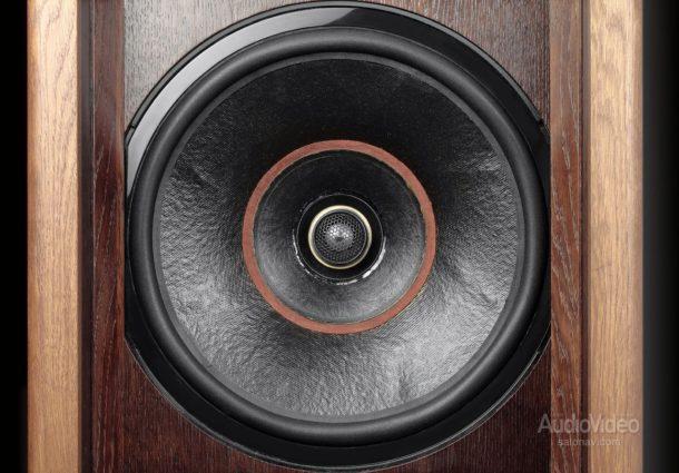 Коаксиальная акустика AllB HeliumHorn400 R