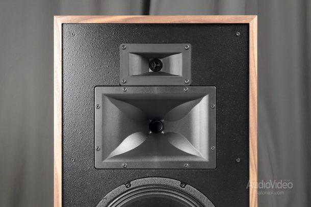 Акустические системы Klipsch Heritage Forte IV