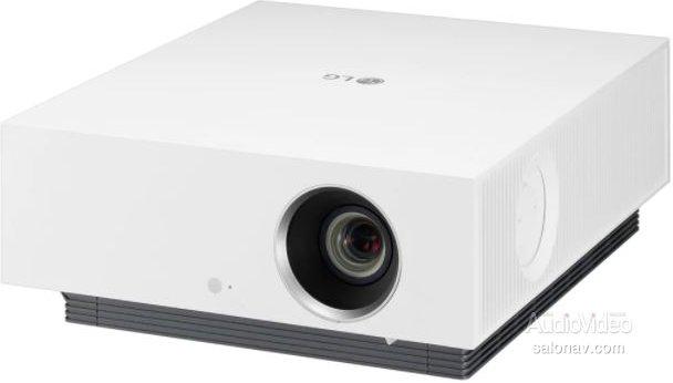 Проектор LG – для серьезного домашнего кино
